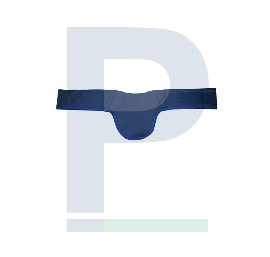 Protetor de tireóide PB C/CA