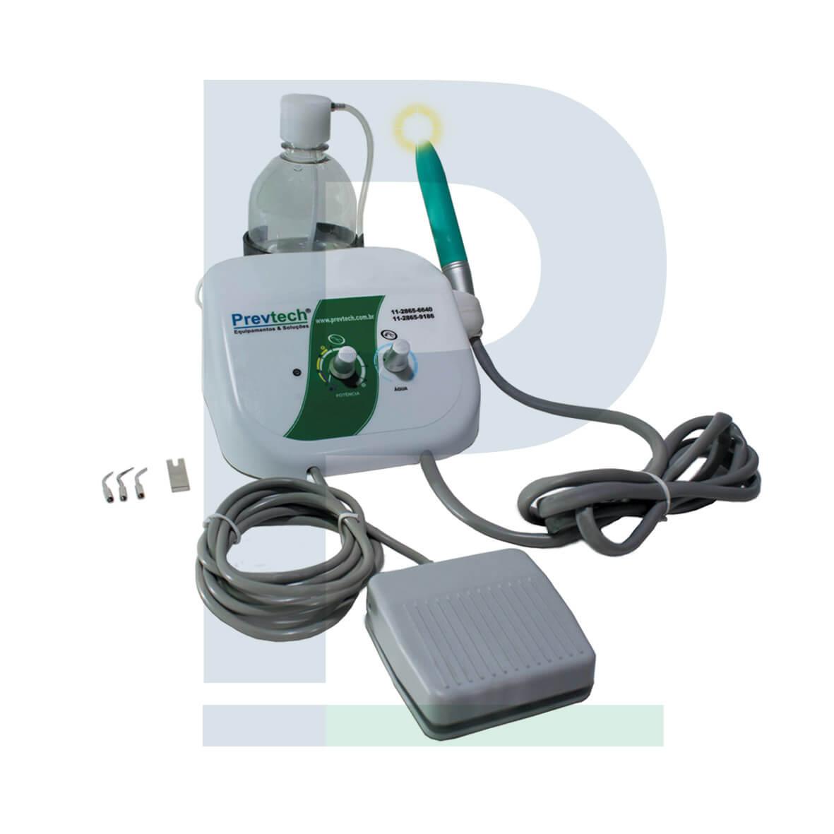 Ultrassom Veterinário com LED e Reservatório - Ultravet LED-NOVO