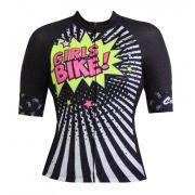 Camisa Ciclopp Girls Of Bike