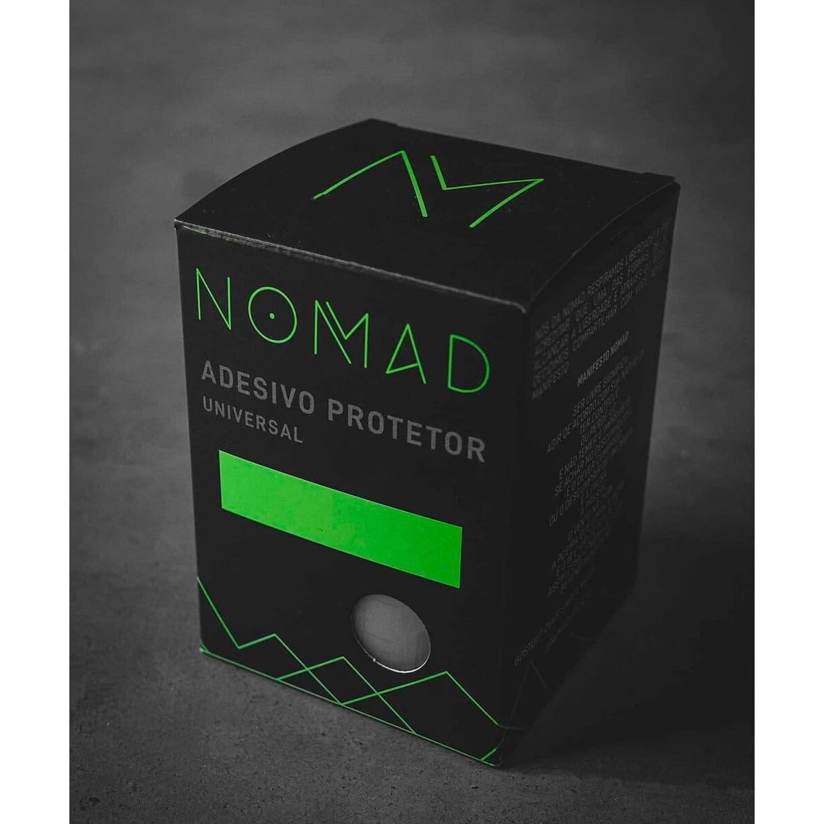 Adesivo de Proteção Nomad para Quadro + Balança Transparente
