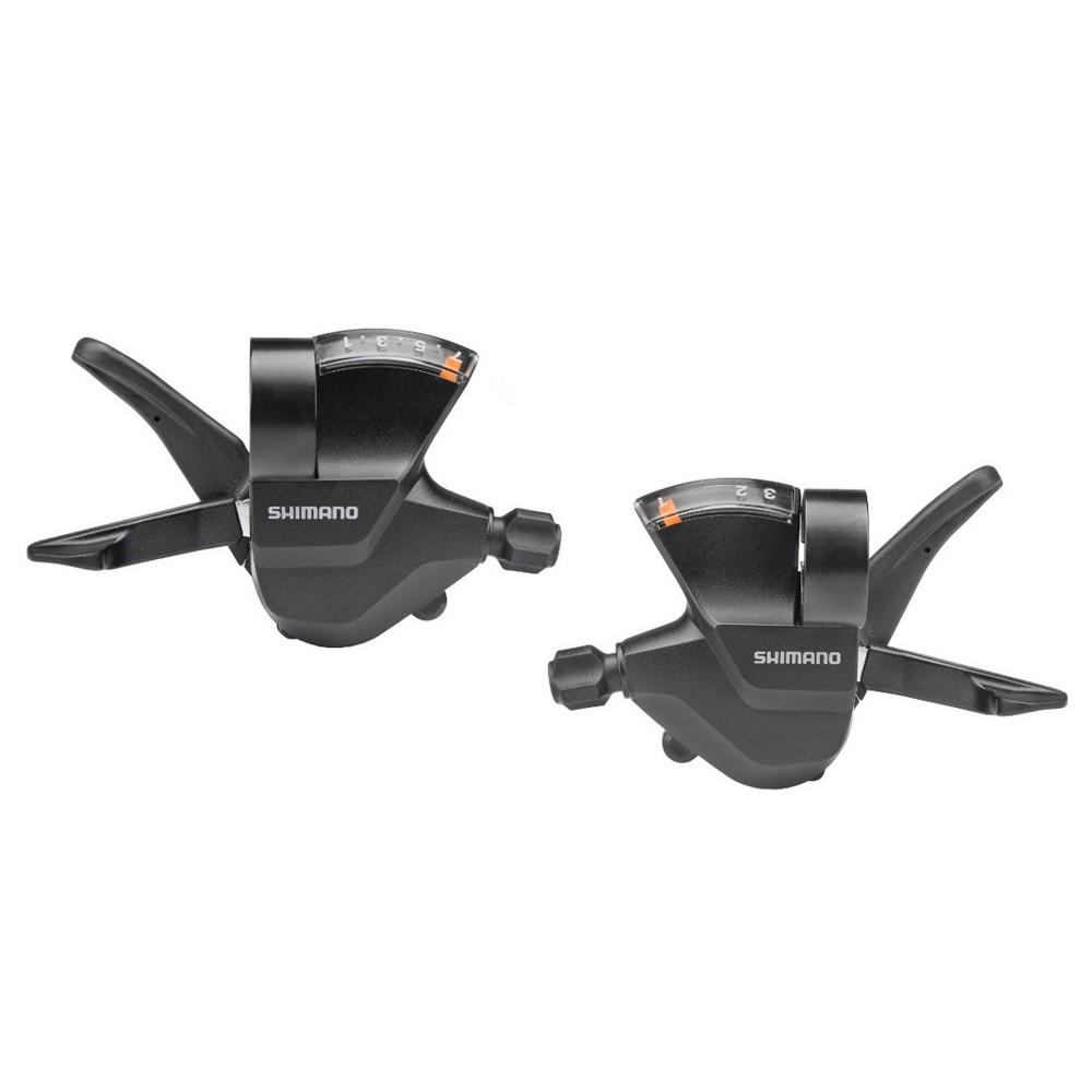 Alavanca de Cambio Shimano Altus SL-M315 3x7 Velocidades