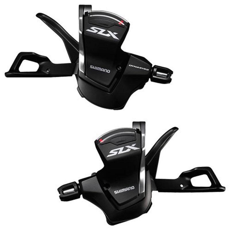Alavanca de Cambio Shimano SLX SL-M7000 PAR