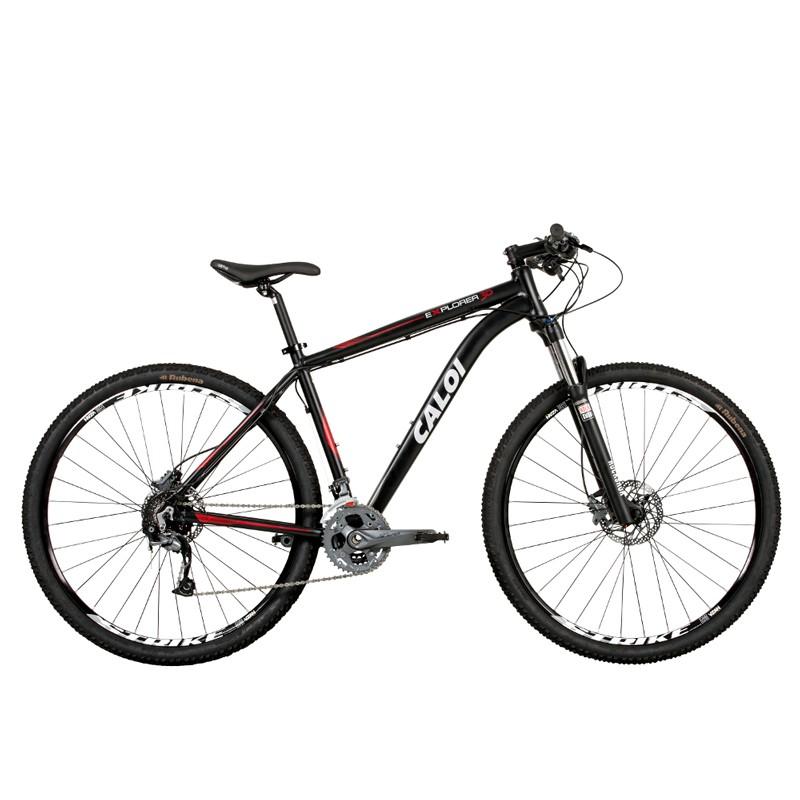 Bicicleta Caloi Explorer 30 2017