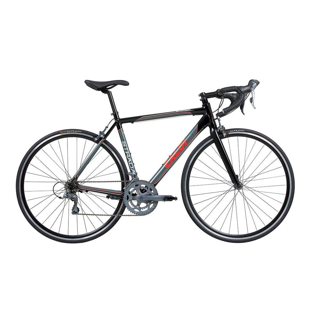 Bicicleta Caloi Strada 2017