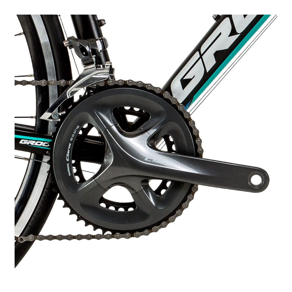 Bicicleta Groove Overdrive 50 2017