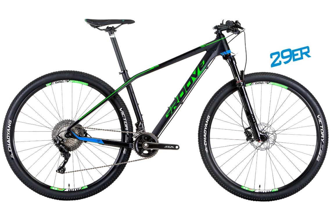 Bicicleta Groove Rhythm 90