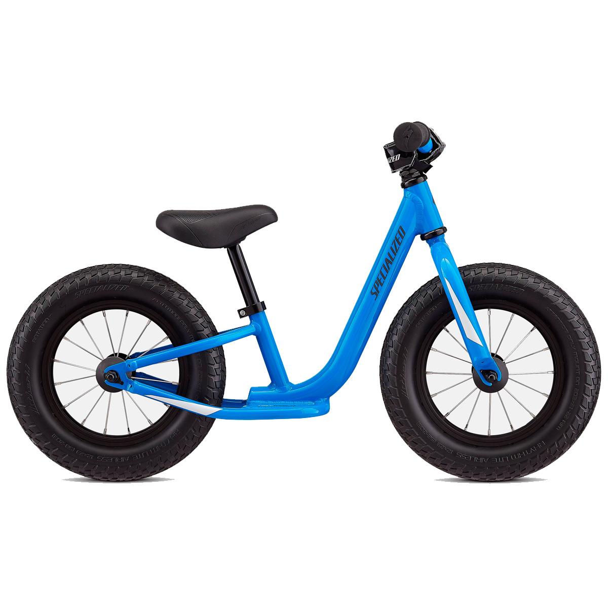 Bicicleta Specialized Hotwalk Azul Aro 12