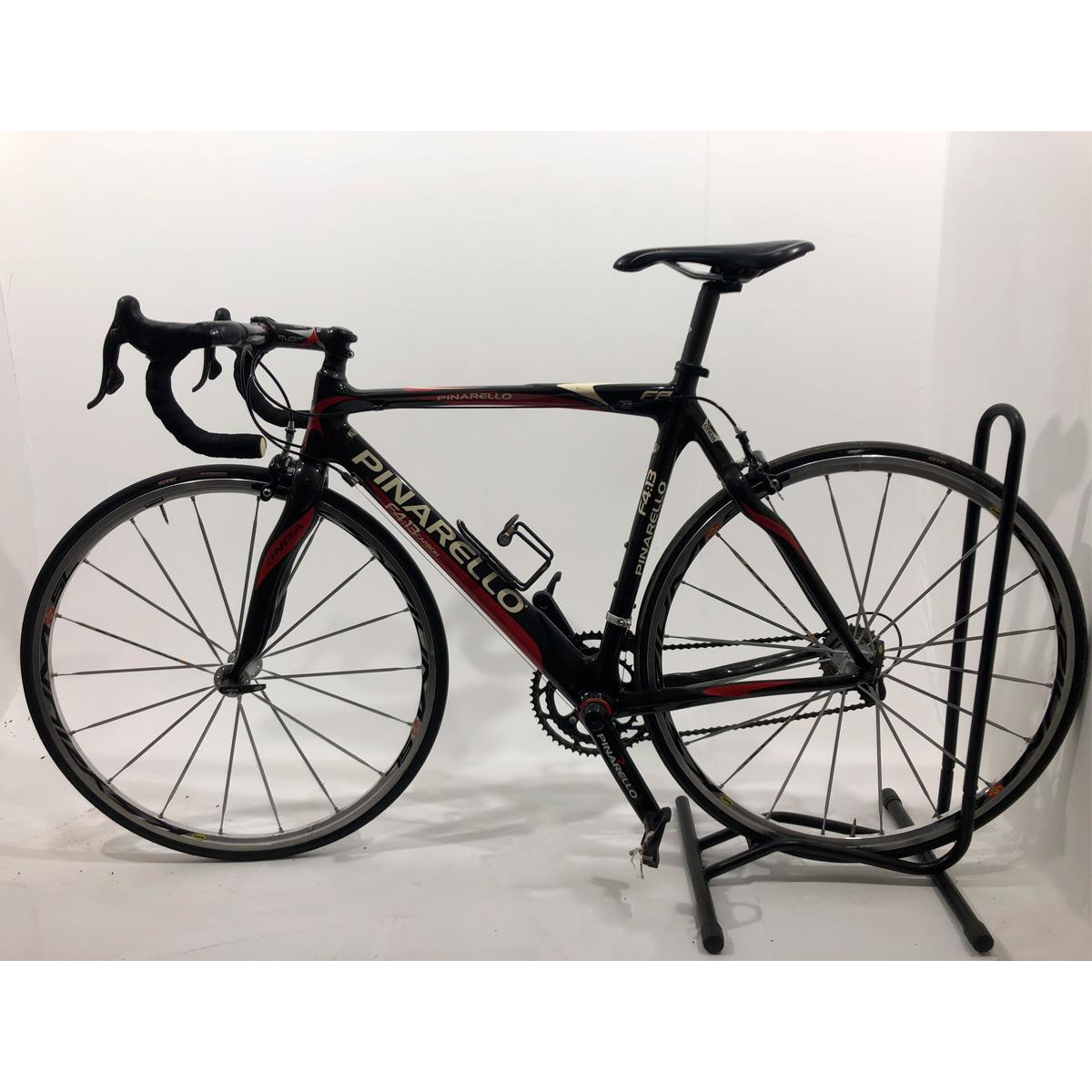 Bicicleta Pinarello F4:13 (Usada)