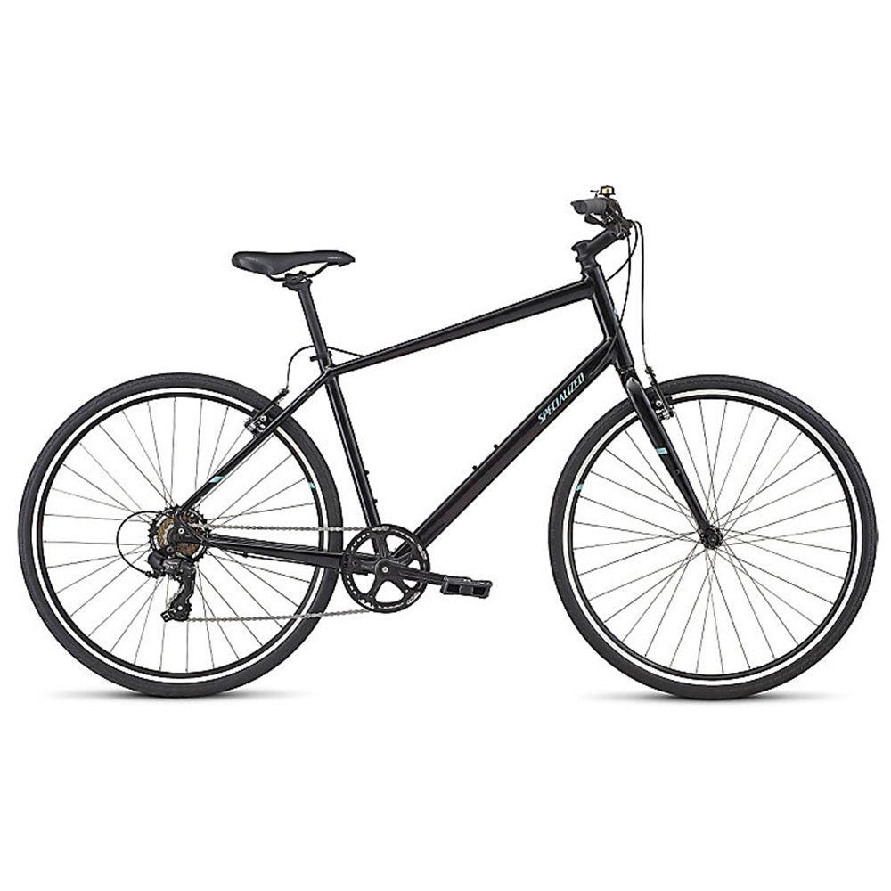 Bicicleta Specialized Alibi 2017