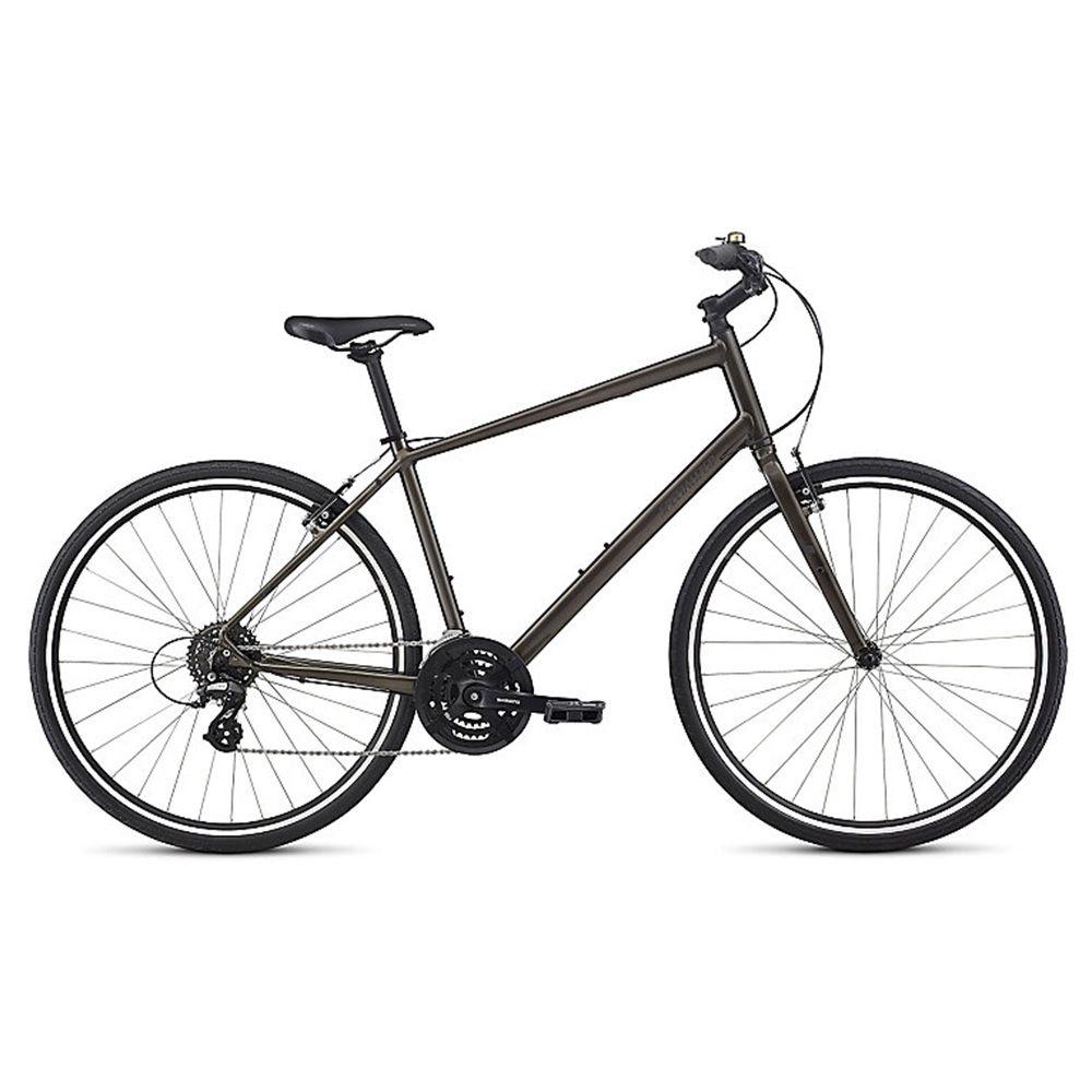 Bicicleta Specialized Alibi Sport 2017