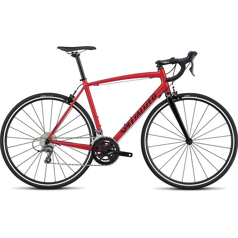 Bicicleta Specialized Allez E5 2017