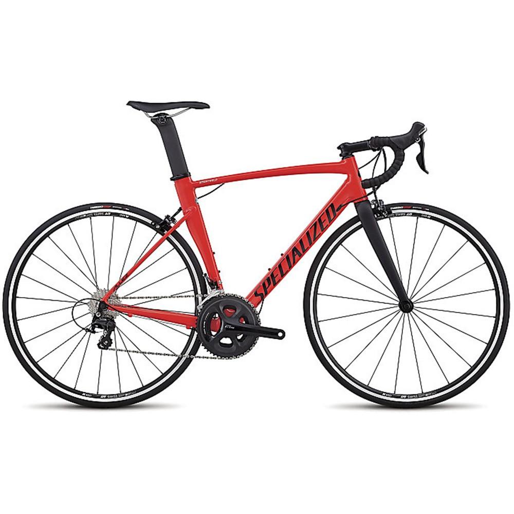 Bicicleta Specialized Allez Sprint Comp 2018