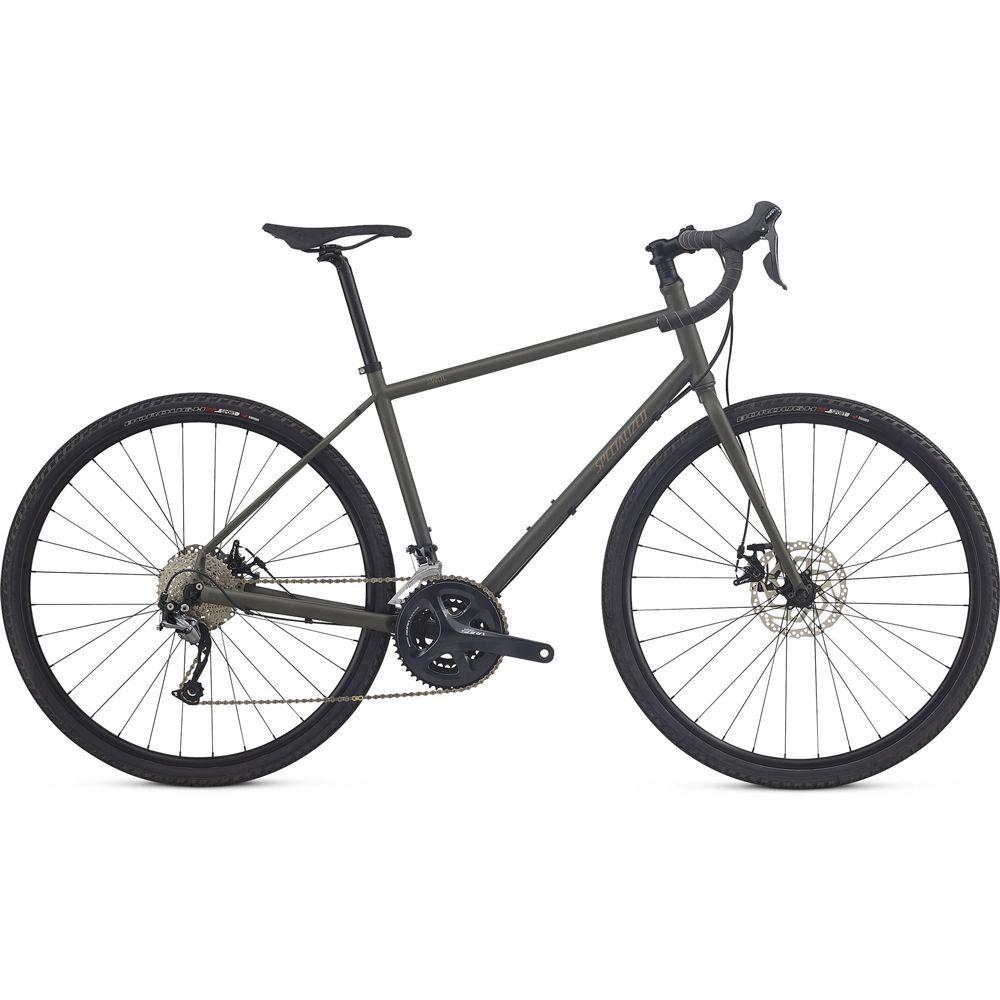 Bicicleta Specialized Awol 2018