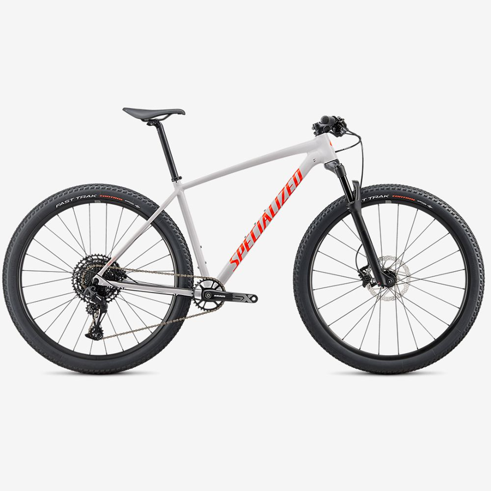 Bicicleta Specialized Chisel Comp 2020