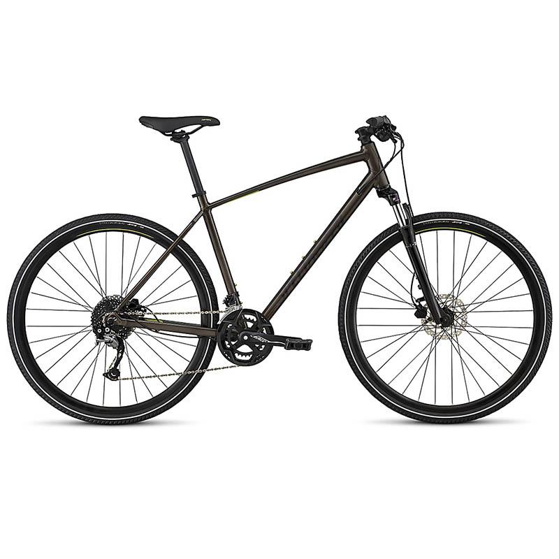 Bicicleta Specialized Crosstrail Sport 2017