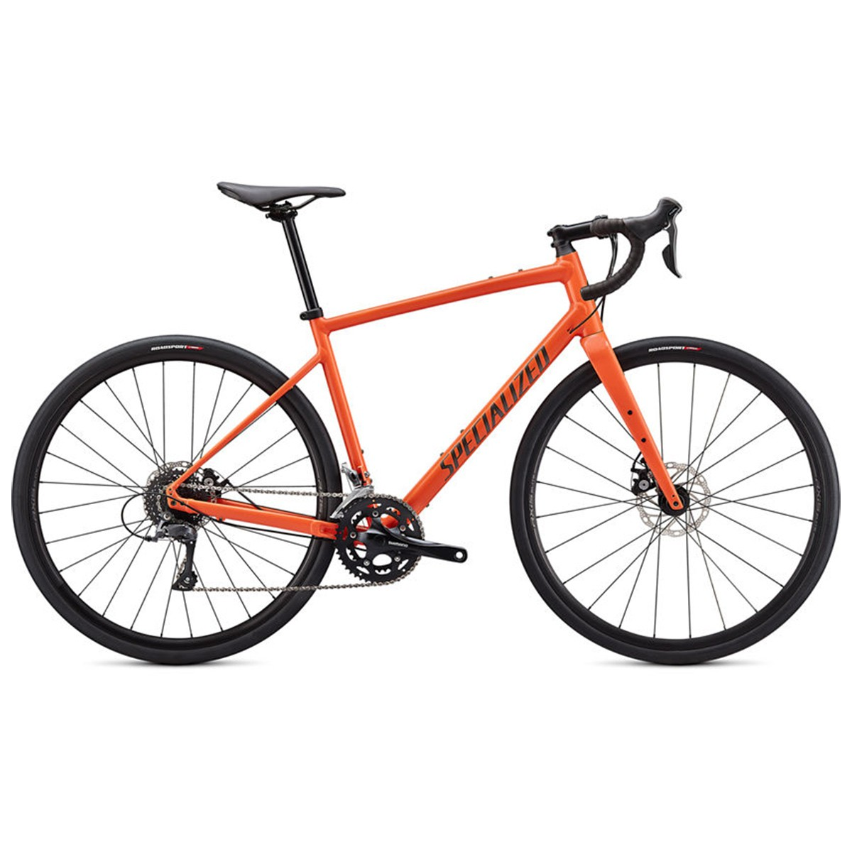 Bicicleta Specialized Diverge Base E5 2021