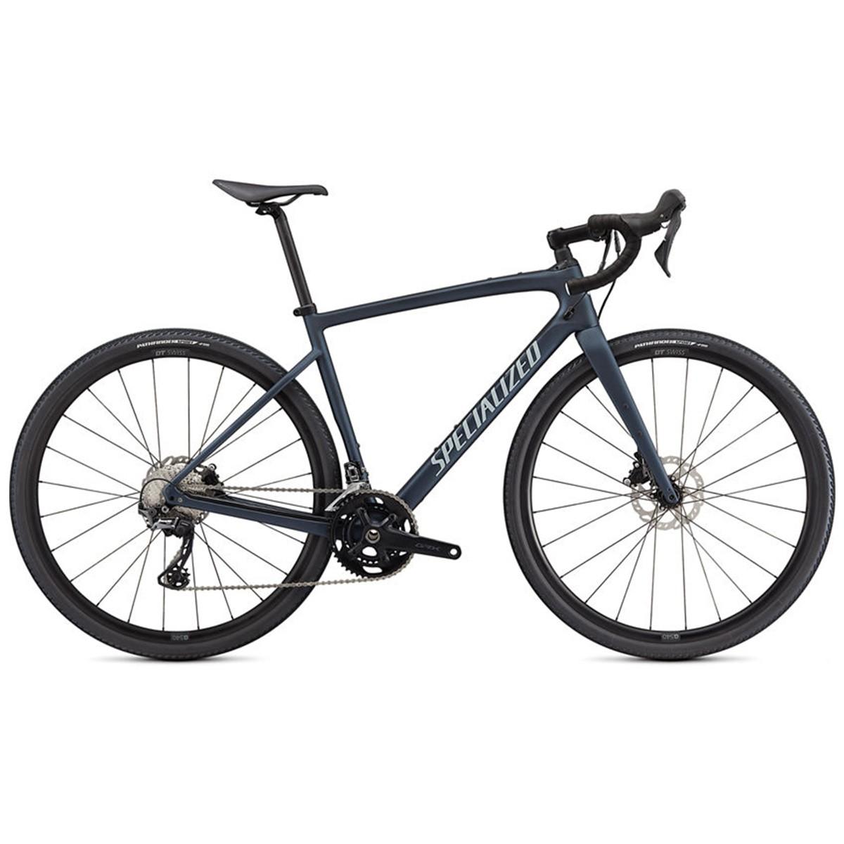 Bicicleta Specialized Diverge Sport Carbon 2021