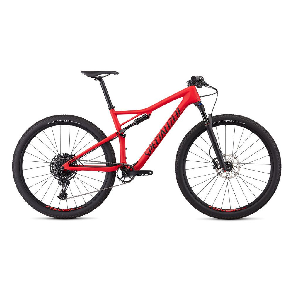 Bicicleta Specialized Epic Comp Carbon 29 2019