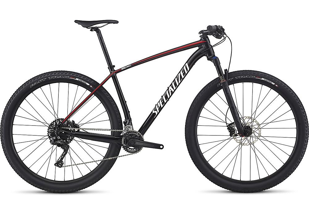 Bicicleta Specialized Epic Hardtail 2017