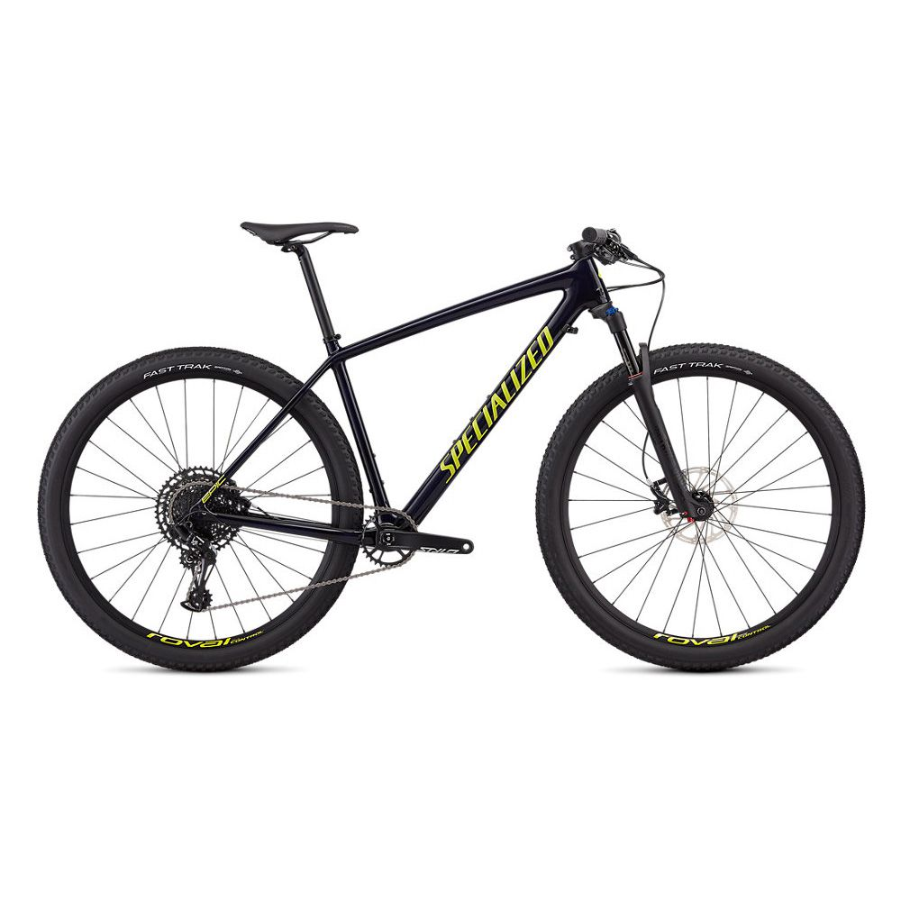 Bicicleta Specialized Epic Hardtail Comp Carbon 29 2019