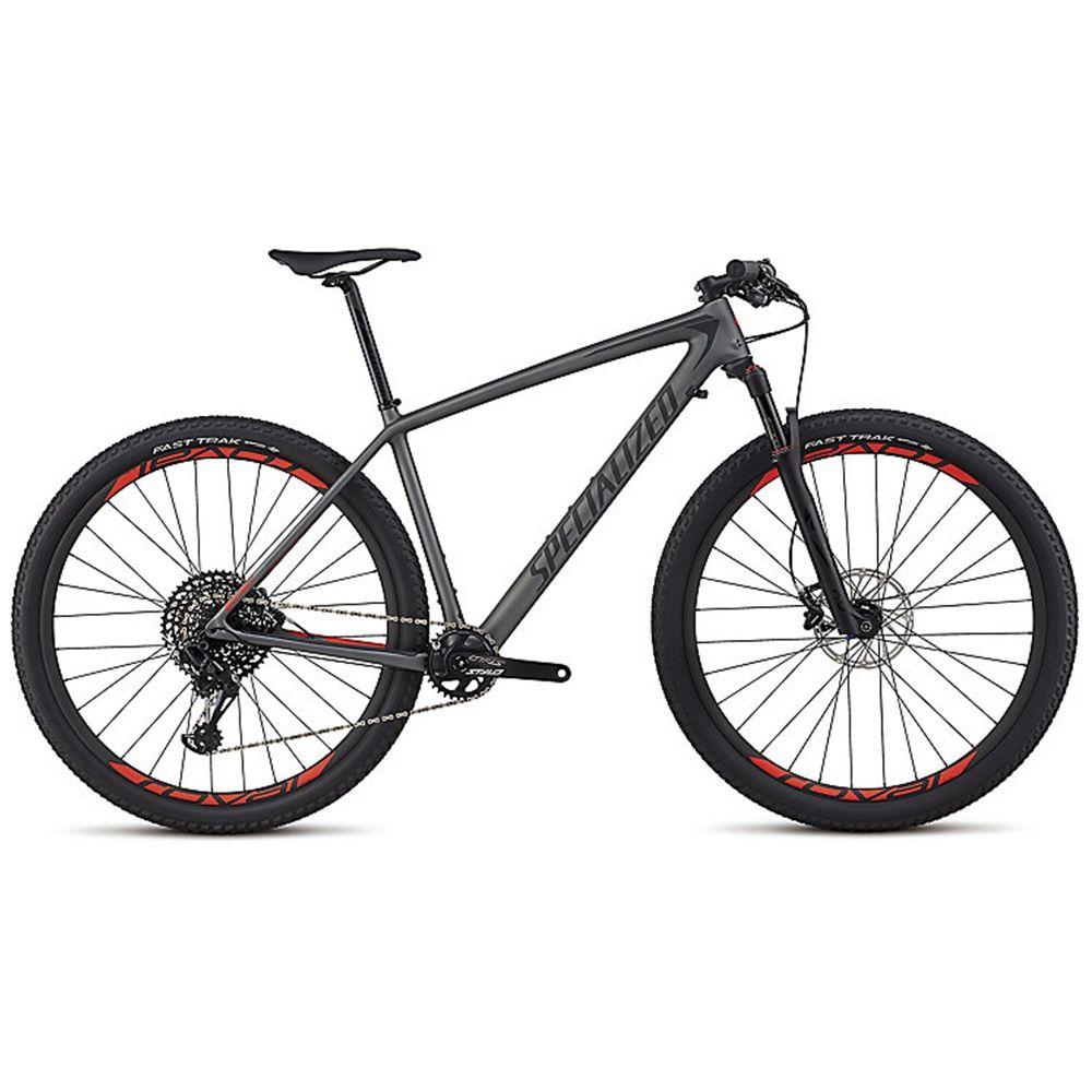 Bicicleta Specialized Epic Hardtail Expert Masculina 2018
