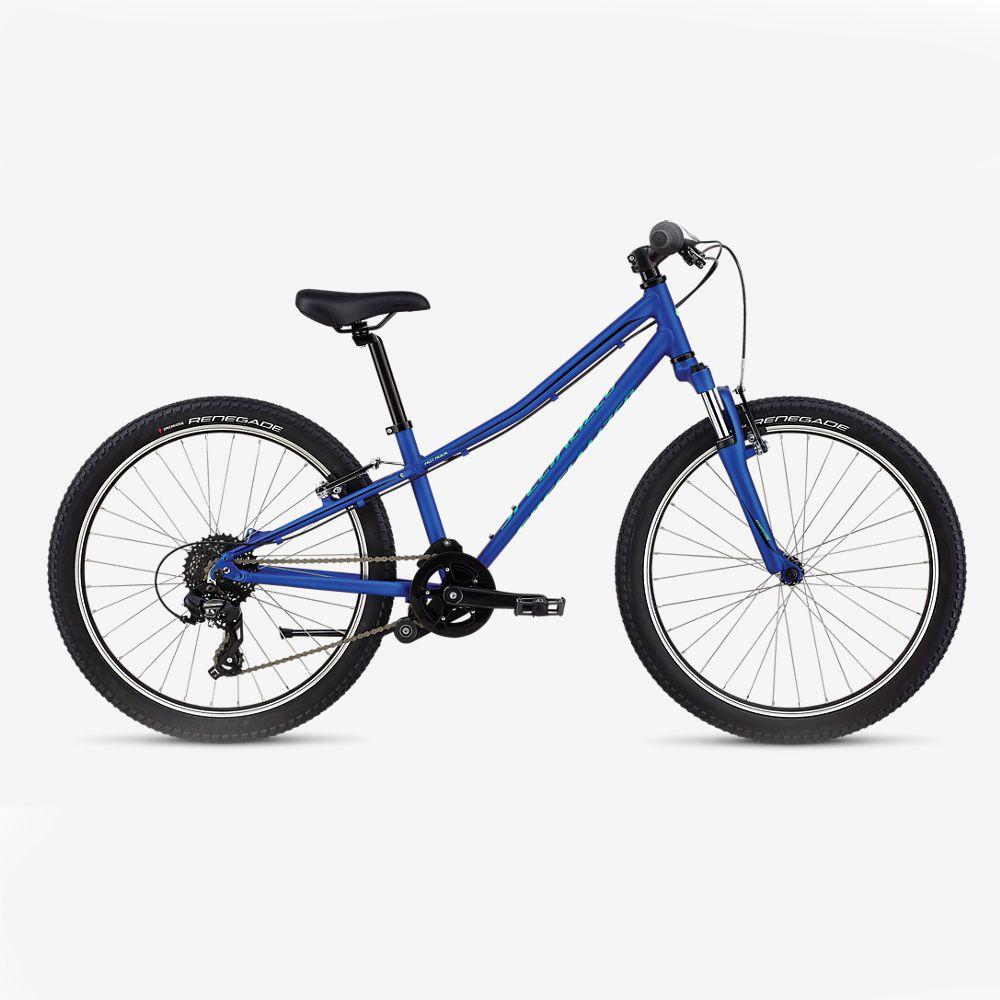 Bicicleta Specialized Hotrock Aro 24