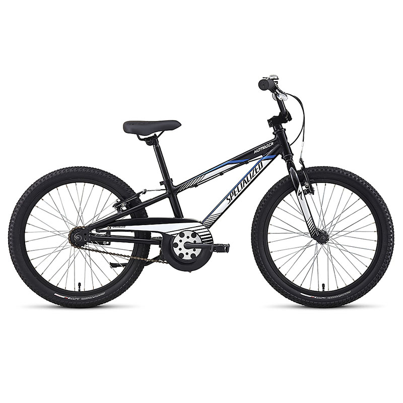 Bicicleta Specialized Hotrock Contra Pedal Masculina 2016