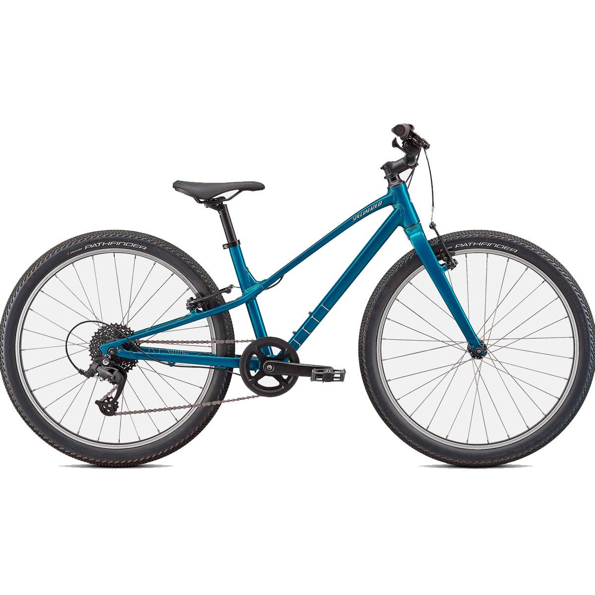 Bicicleta Specialized Jett 24 Azul 2022
