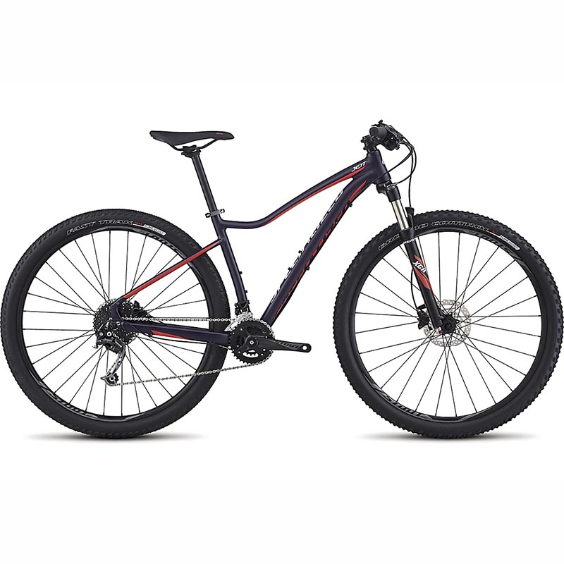 Bicicleta Specialized Jett Comp 2017