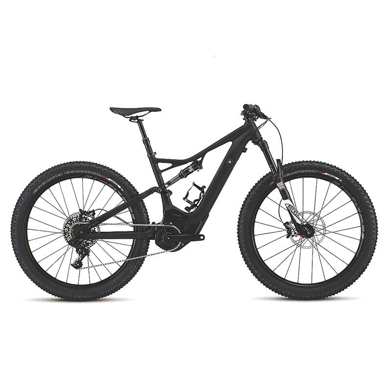 Bicicleta Specialized Levo FSR Comp 6Fattie 2017