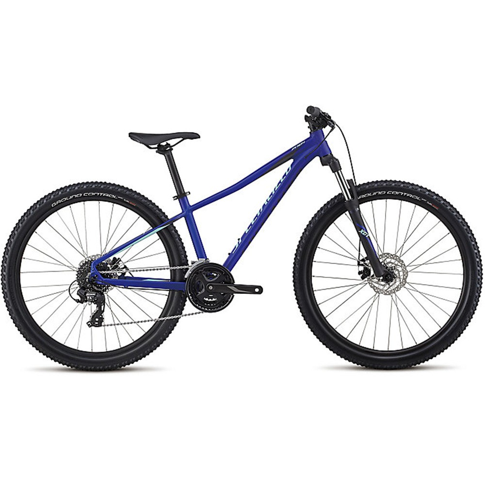 Bicicleta Specialized Pitch 650B feminina 2018