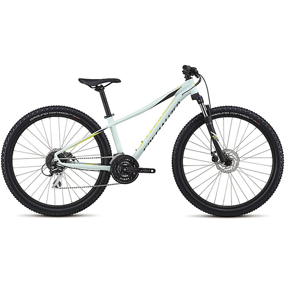 Bicicleta Specialized Pitch Sport 650B Feminina 2018