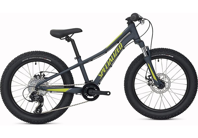 Bicicleta Specialized Riprock Aro 20 2017