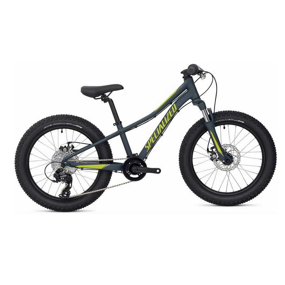 Bicicleta Specialized Riprock Aro 20
