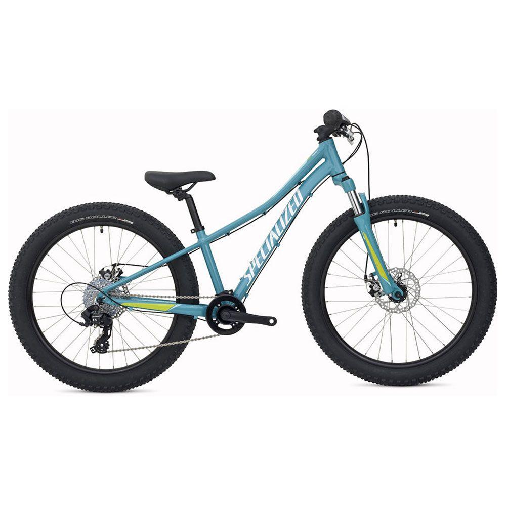 Bicicleta Specialized Riprock Aro 24