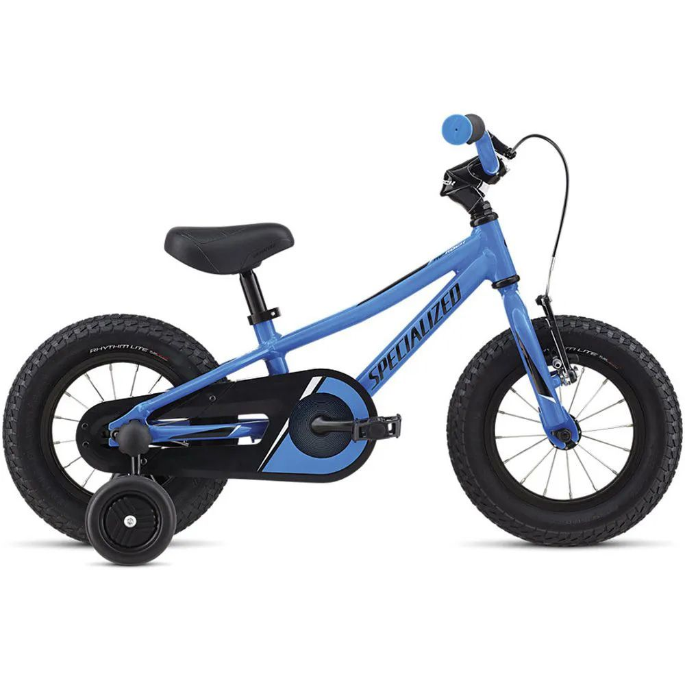 Bicicleta Specialized Riprock Coaster Aro 12