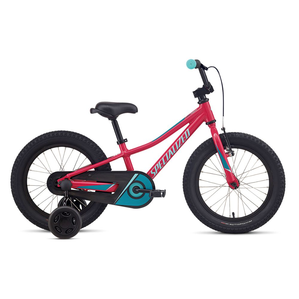 Bicicleta Specialized Riprock Coaster Aro 16