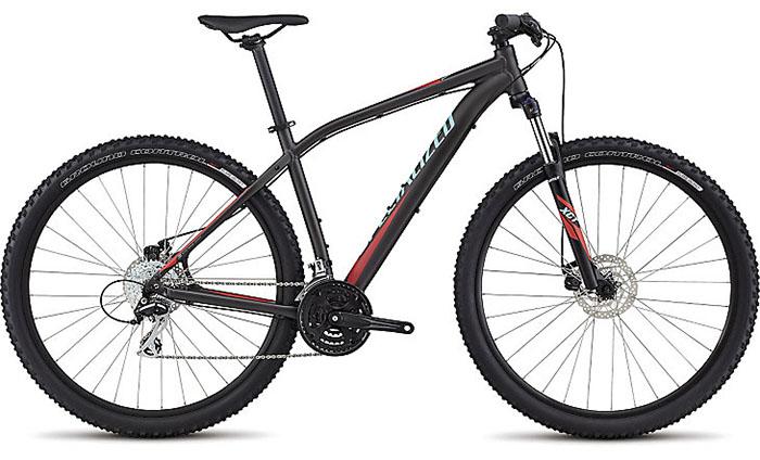 Bicicleta Specialized Rockhopper 29 2017