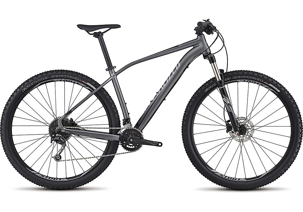Bicicleta Specialized Rockhopper Comp 29 2017