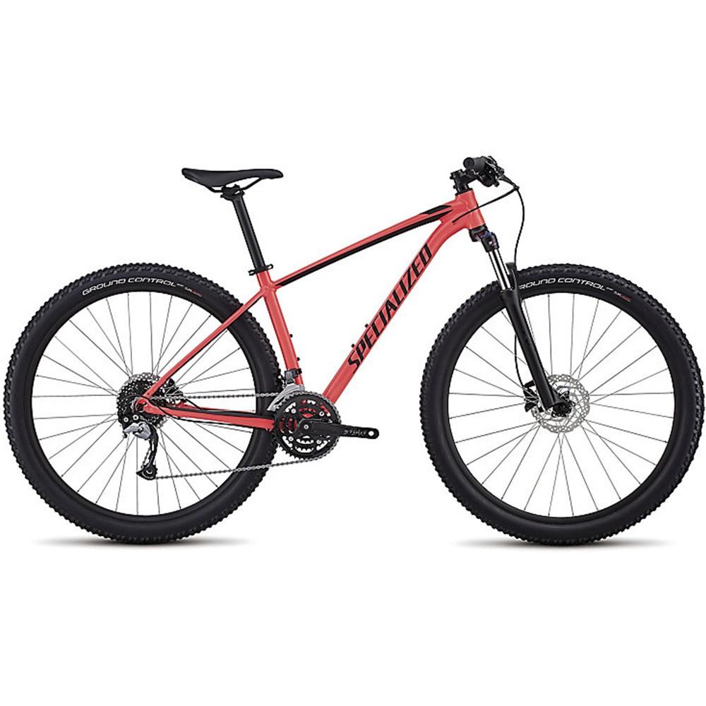 Bicicleta Specialized Rockhopper Comp Feminina 29 2018