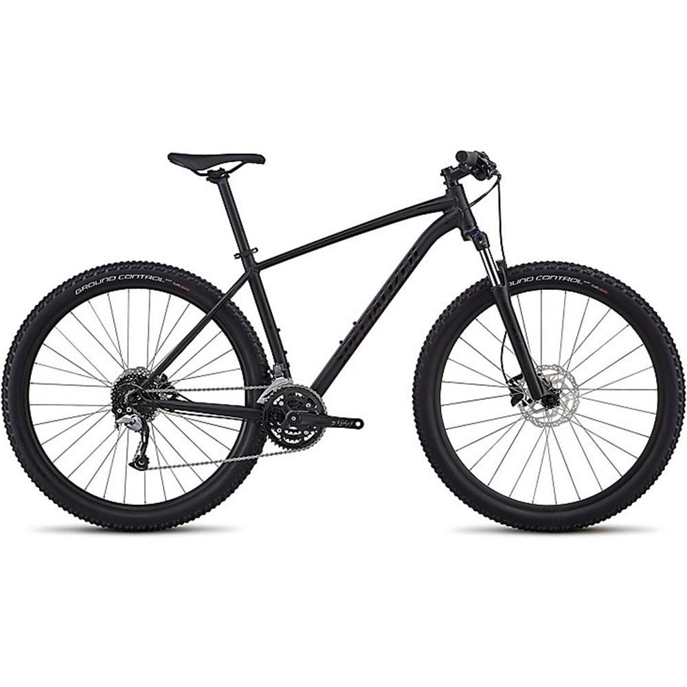 Bicicleta Specialized Rockhopper Comp Masculina 2018