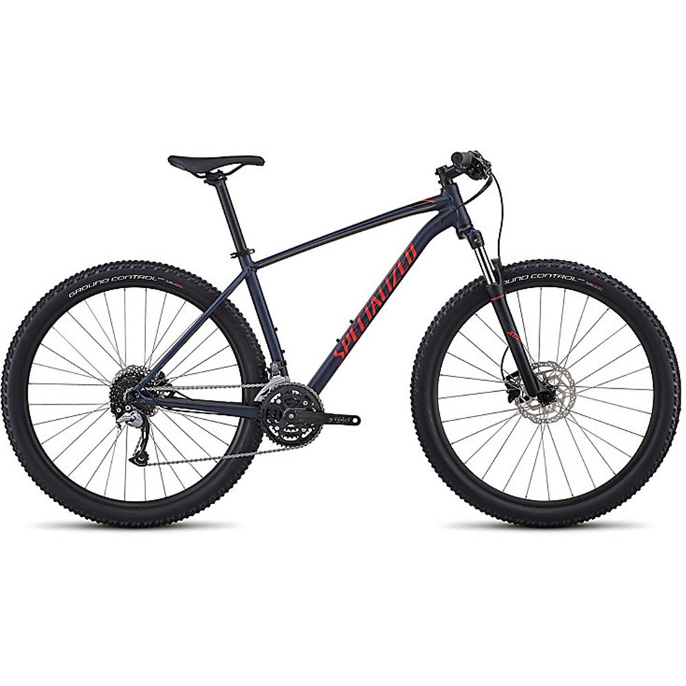 Bicicleta Specialized Rockhopper Comp Masculina 29 2018