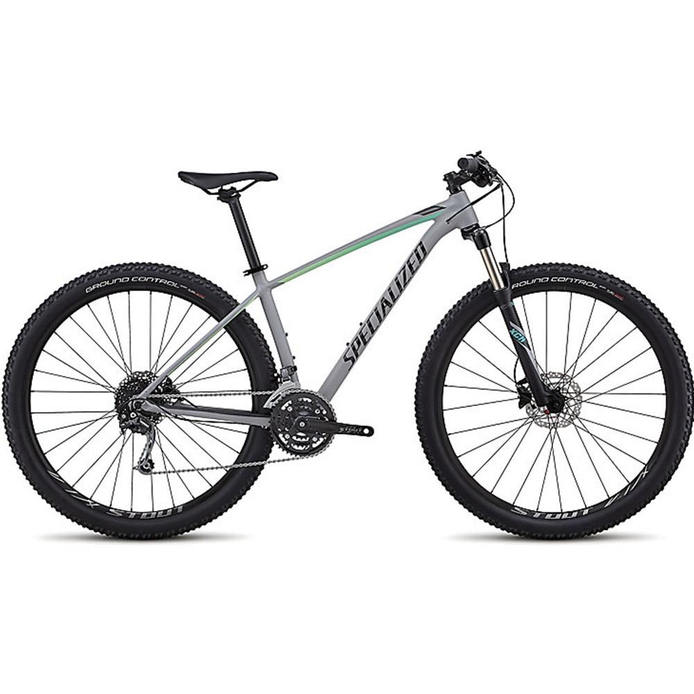 Bicicleta Specialized Rockhopper Expert Feminina 29 2018