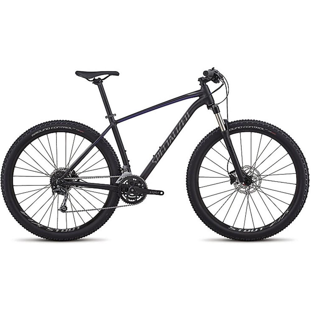 Bicicleta Specialized Rockhopper Expert Masculina 2018