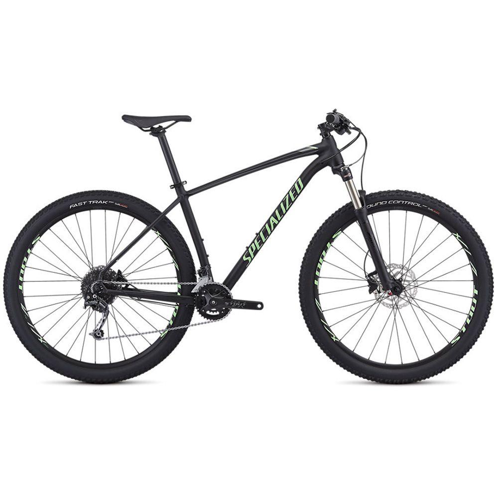 Bicicleta Specialized Rockhopper Expert 29 2019