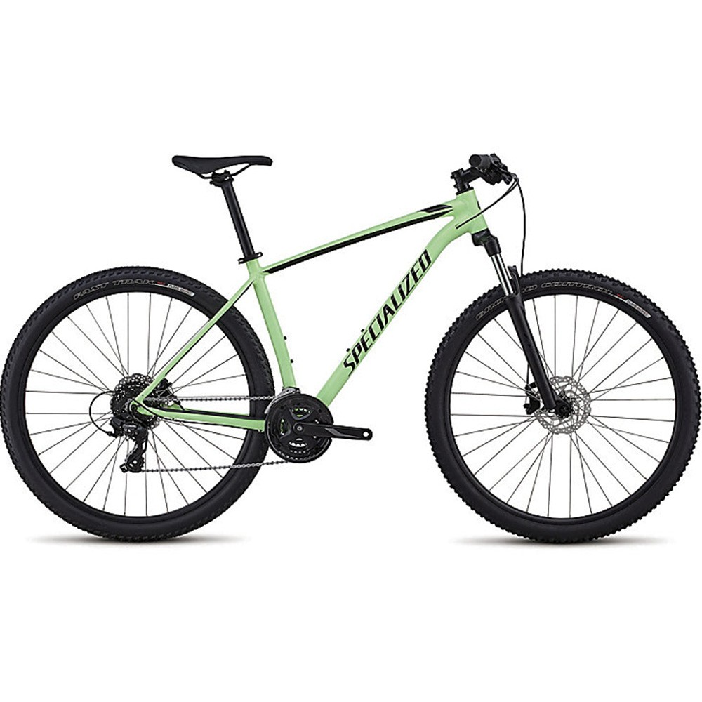 Bicicleta Specialized Rockhopper Masculina 2018