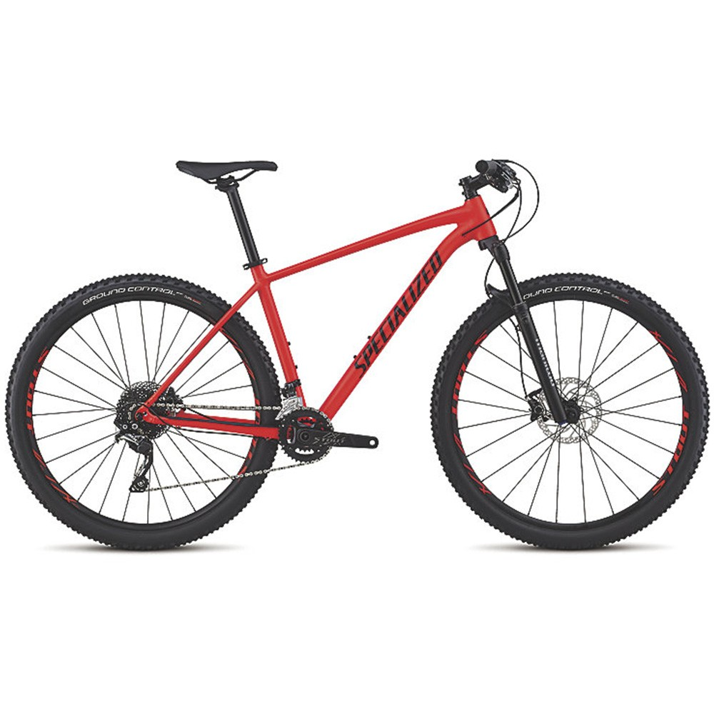Bicicleta Specialized Rockhopper Pro Masculina 2018