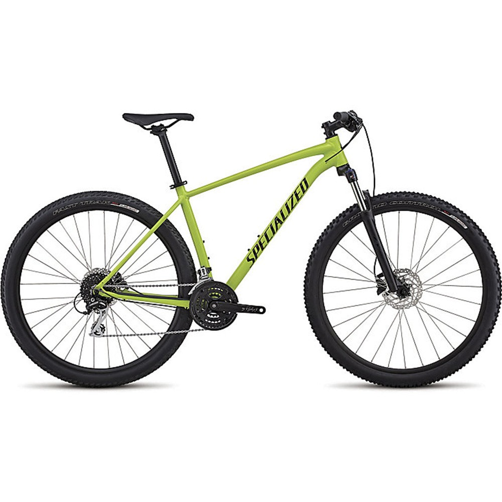 Bicicleta Specialized Rockhopper Sport Masculina 2018