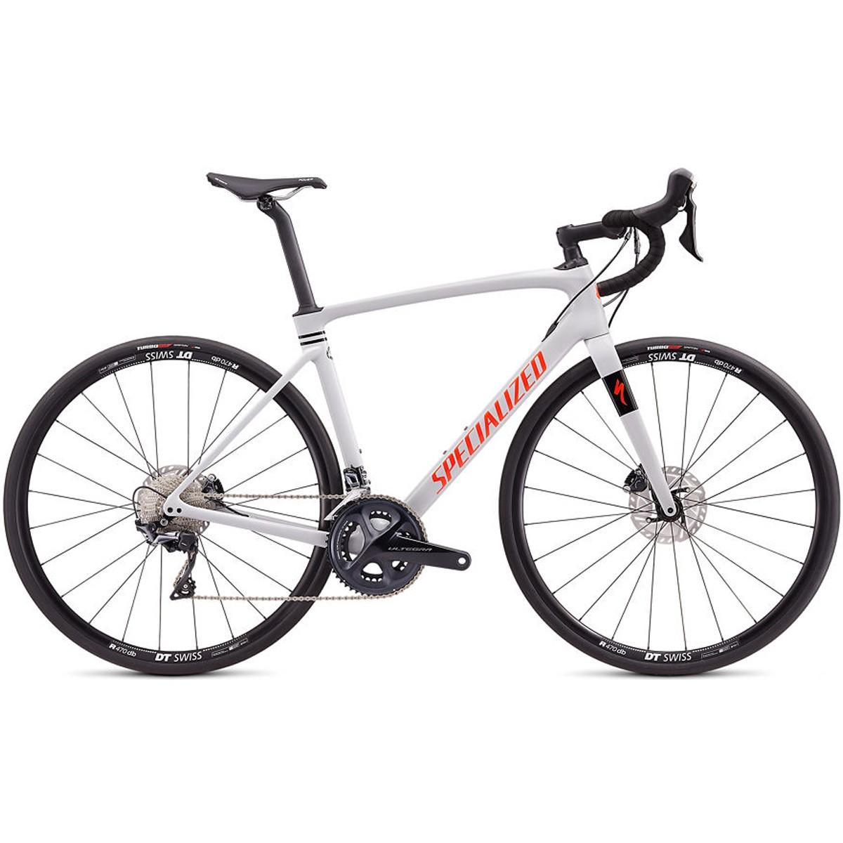 Bicicleta Specialized Roubaix Comp 2021