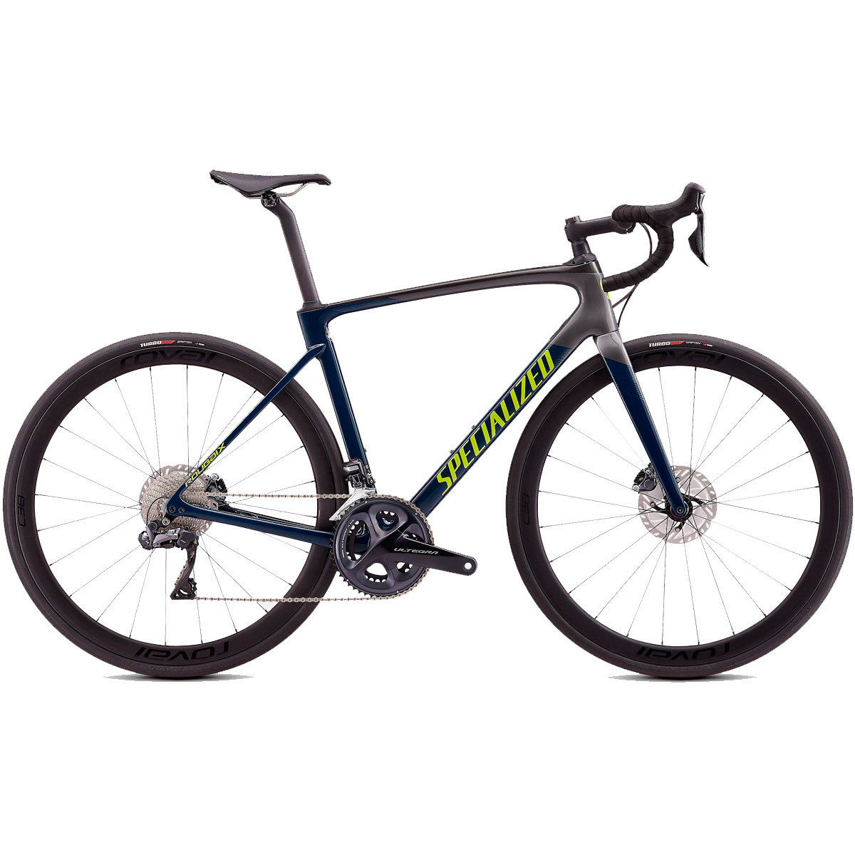 Bicicleta Specialized Roubaix Expert